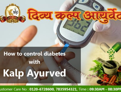 How to manage diabetes with Ayurveda