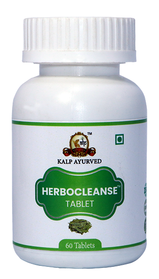 HERBOCLEANSE TABLET