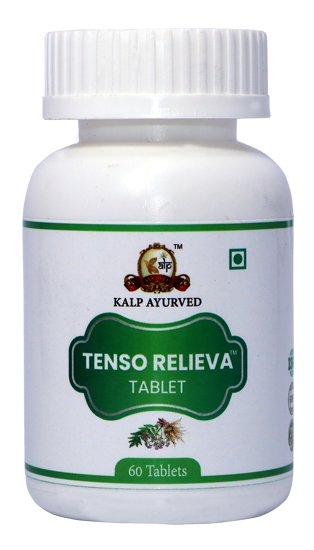 tenso relieva tablet