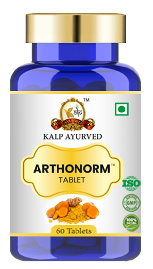 ARTHONORM for joint wellness