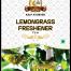 LEMONGRASS FRESHENER