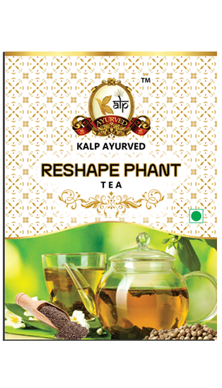 RESHAPE PHANT TEA
