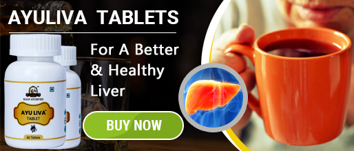 Ayuliva Tablets for liver & physique.