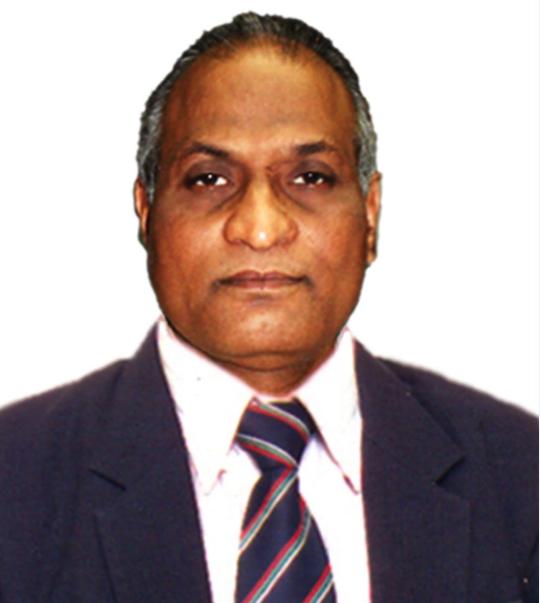 G. S. LAVEKAR ,Kalp ayurved doctor
